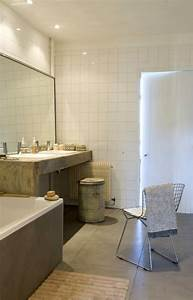 photos salle de bain moderne la with photos salle de bain With porte de douche coulissante avec tapis salle de bain super absorbant