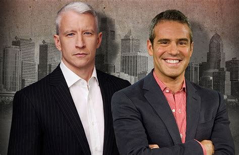 andy cohen and anderson cooper friends ac2 an intimate evening with anderson cooper andy cohen
