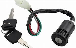 35 4 Wire Ignition Switch Diagram Atv
