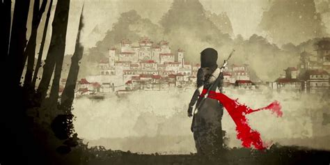 Assassins Creed Chronicles China Sneaks Into Stealth