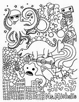 Coloring Pages Poetry Zelda Awesome sketch template