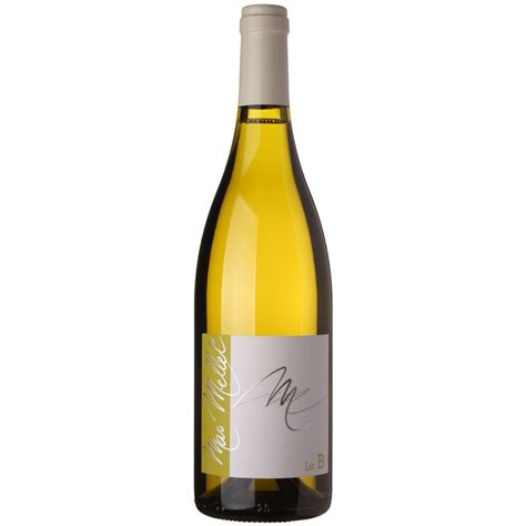 vin blanc de cuisine vin blanc biologique le b mellet