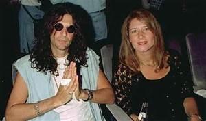 Howard Stern's Daughter Ashley Jade Stern-Divorce ...