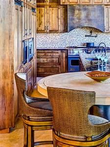 Southwestern Kitchen Photos HGTV