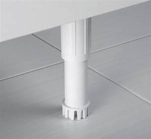 Meuble Sous Evier 120 Cm : aquarine meuble sous vier azur 120 x 58 6 x 82 cm 3 ~ Melissatoandfro.com Idées de Décoration