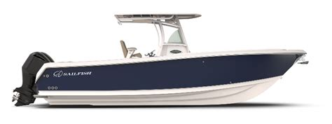 sailfish boats center consoles dual consoles walk