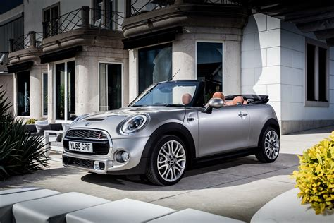 Mini Cooper Convertible 4k Wallpapers by Wallpaper Mini Cooper S Cabrio Cabriolet Silver Cars
