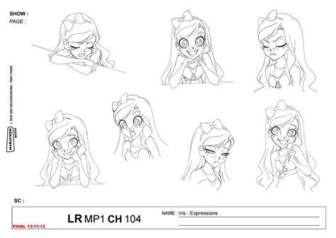 ˆš lolirock coloring pages coloring pages. Лолирок: Подробные концепт арты Айрис (Iris) - YouLoveIt.ru