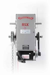 Overhead Door Rsx Parts