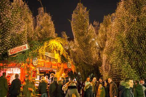 goslarer weihnachtsmarkt weihnachtszauber  der