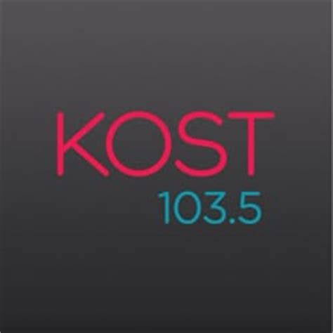 kost 103 5 phone number kost 103 5 fm 19 photos 37 reviews radio stations