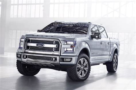 2015 Ford F-150 Price, Specs, Review, Msrp, Mpg