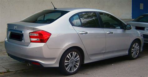 Honda City 2013 Price In Pakistan, Review, Full Specs & Images