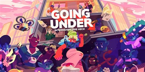 Going Under Review | Screen Rant