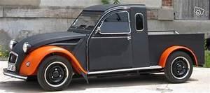 Pick Up Voiture : 2cv pick up custom voitures gard le tableau de beno t pinterest 2cv ~ Maxctalentgroup.com Avis de Voitures