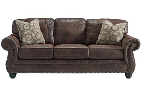 sectional sofa with nailhead trim breville sofa with nailhead trim at gardner white
