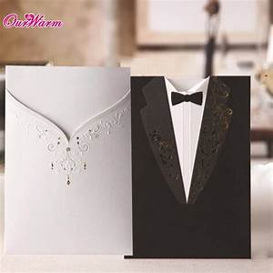 compare prices on formal wedding invitations online With cost of formal wedding invitations