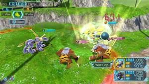 Digimon World Next Order GameSpot
