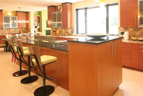 how to design a kitchen island custom kitchen island designs lurk custom cabinets