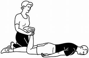 Hamstring Stretch Cartoon