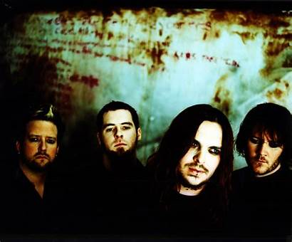 Seether Wallpapers 4k