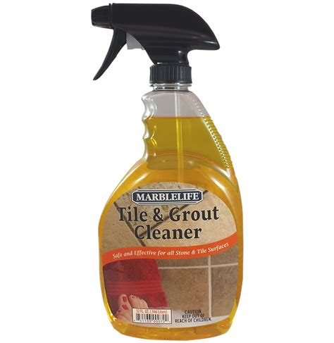 tile grout cleaner  spray
