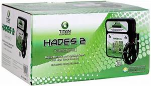 Hades 2 Digital Recycle And Light Timer