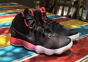 Nike Hyperdunk 2017 Gradient Soles - Sneaker Bar Detroit