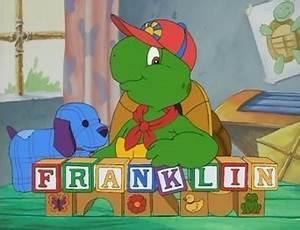 Franklin (TV series) - Wikipedia