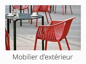 Mobilier Exterieur Design : paris design mobilier professionnel mobilier chr et collectivit paris design ~ Teatrodelosmanantiales.com Idées de Décoration