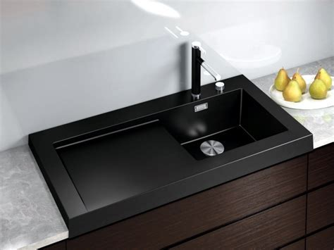 The granite sink Modex ? With high standards of quality