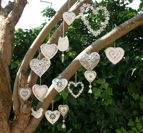 collection vintage chic distressed decorations wedding favours favors ebay