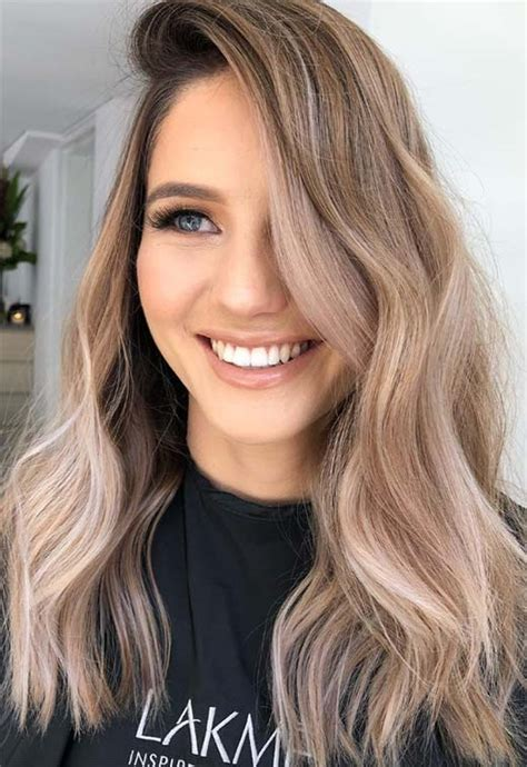 summer hair colors 53 beautiful summer hair colors trends tips for 2019