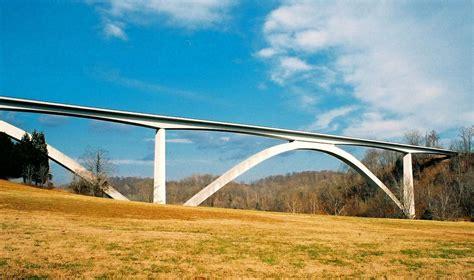 Panoramio - Photo of Natchez Trace Bridge