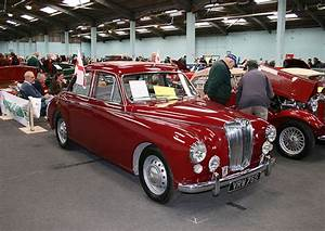 MG Magnette ZB Photos, News, Reviews, Specs, Car listings