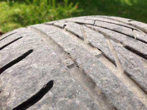 usure irrgulire des pneus vous constatez une usure irrgulire de