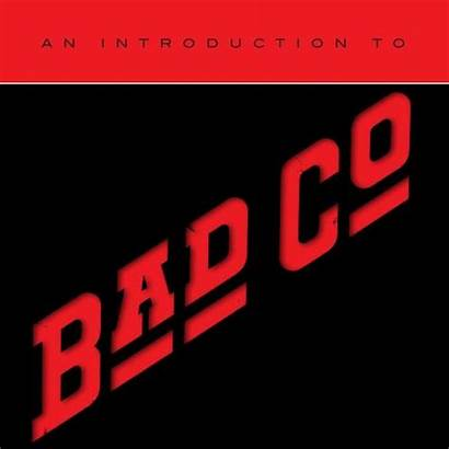 Bad Company Introduction Allmusic Cd Album Discogs