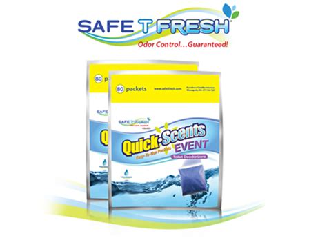 Fresh Drop Bathroom Odor Preventor Msds by Quickscents Saver Moderate Heat Moderate Traffic Portable