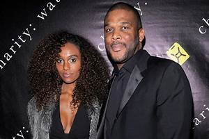 Gelila Bekele – Tyler Perry's Wife and Baby Mama is An ...