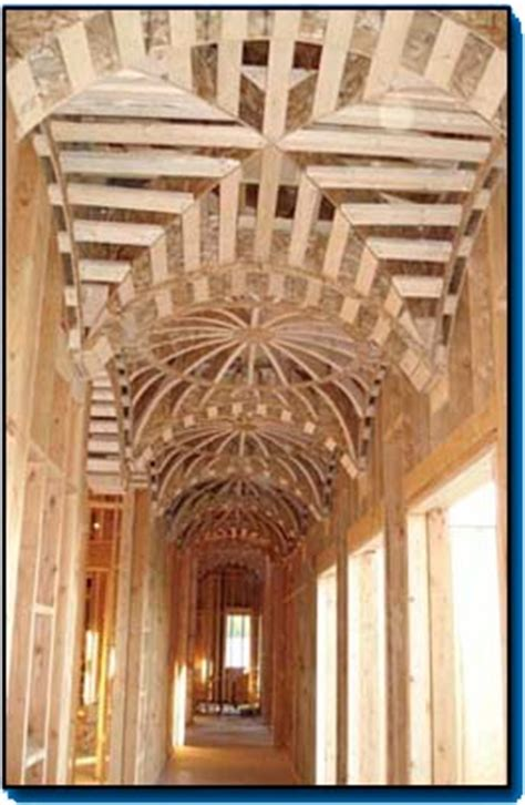 Groin Vault Ceiling Pictures Construction by 17 Best Images About Ceilings On Southern