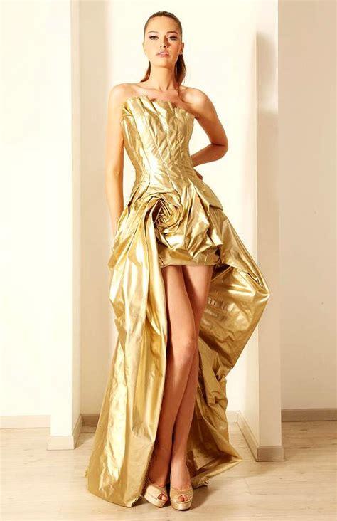 fashion golden world