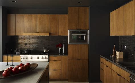 black backsplash kitchen black kitchen backsplash design ideas