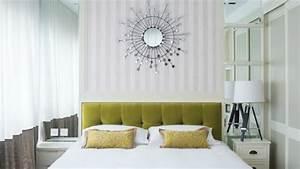 Schlafzimmer Ideen Gestaltung : schlafzimmerwand entdecken sie experten tipps bei westwing ~ Markanthonyermac.com Haus und Dekorationen