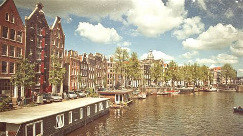 Amsterdam Backgrounds Free Download Pixelstalknet