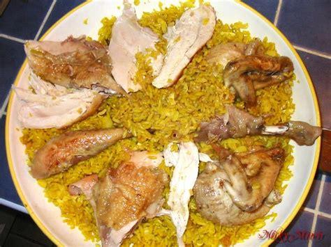 cuisine marocaine poulet poulet farci a la marocaine excellent recette