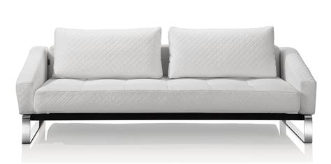 white leather sofa bed white modern leather couch amazing white modern leather