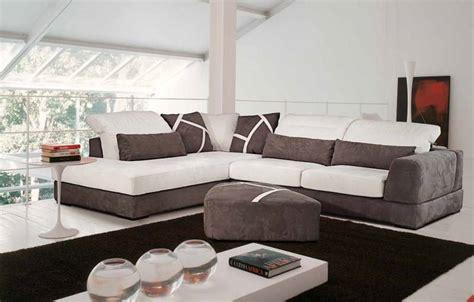canape d angle contemporain design mobilier contemporain canap 233 italien modulable tendance d 233 co