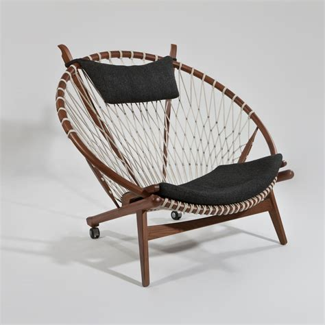 chaise originale hans j wegner style pp 130 hoop chair review designer