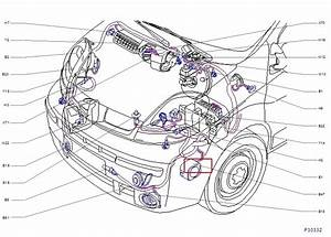 Opel Vivaro Engine Diagram Manual