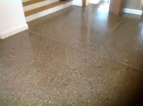 Stained Concrete Floor Polish Picture
